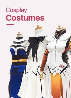 Cosplay Costume Wigs  5bec7fe8c410